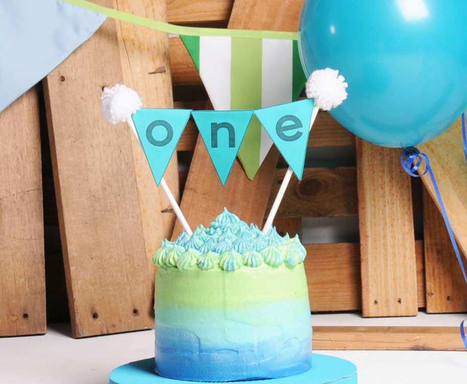 Torta de Cumpleaños en Envigado, Dulcepastel.com