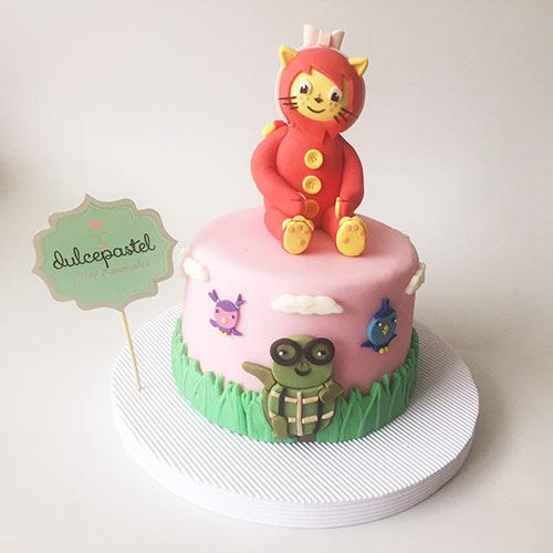 torta nene leon envigado medellin dulcepastel