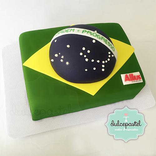 torta brasil envigado medellin dulcepastel