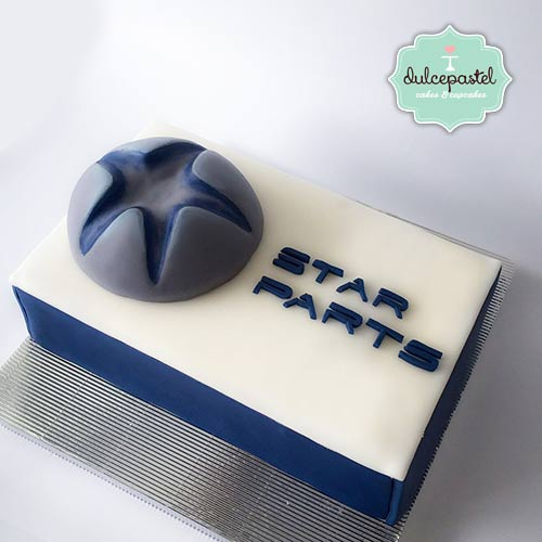 torta corporativa envigado medellin dulcepastel