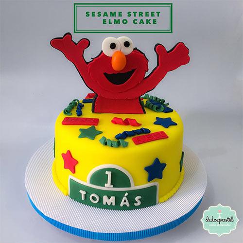 torta elmo envigado medellin dulcepastel