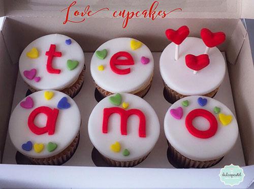 cupcakes amor medellin envigado dulcepastel