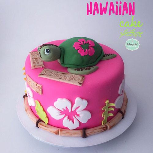 torta hawaiana medellin envigado dulcepastel