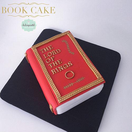 torta libro medellin envigado dulcepastel
