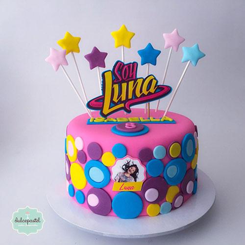 torta de soy luna medellin envigado dulcepastel