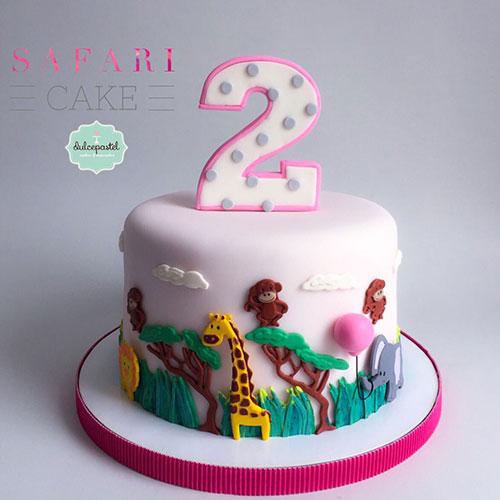 torta safari medellin envigado dulcepastel