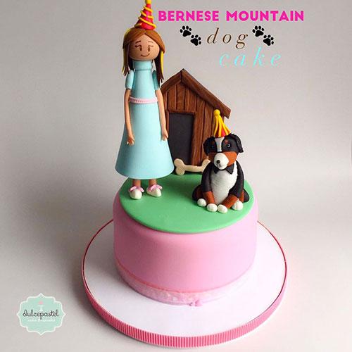 torta bernes montaña medellin dulcepastel