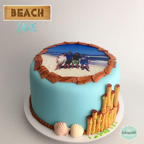 torta playera medellin dulcepastel