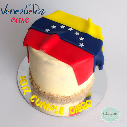 torta venezuela medellin dulcepastel