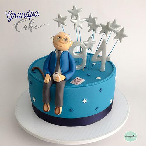 torta abuelo medellin dulcepastel