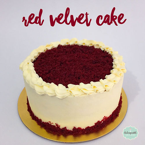 best red velvet cake colombia dulcepastel
