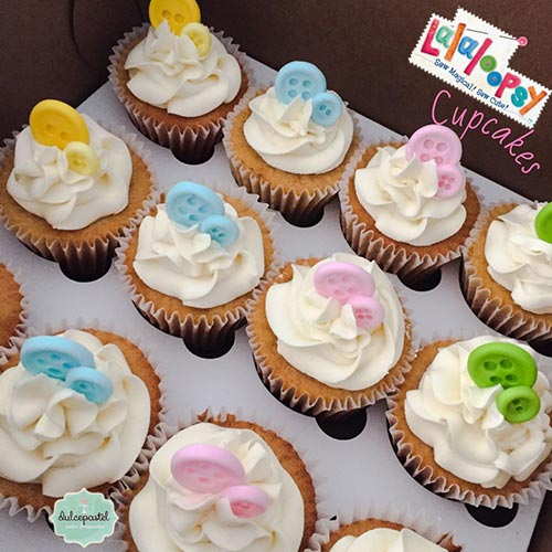 cupcakes laloopsy medellín