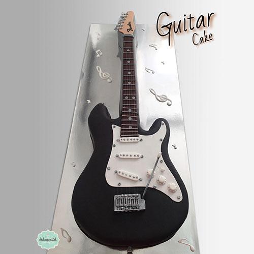 torta guitarra medellin dulcepastel