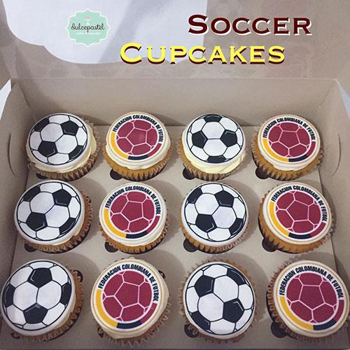 cupcakes mi seleccion medellin dulcepastel