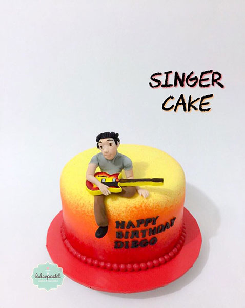 torta cantante medellin dulcepastel