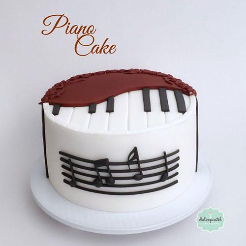 torta piano medellin dulcepastel