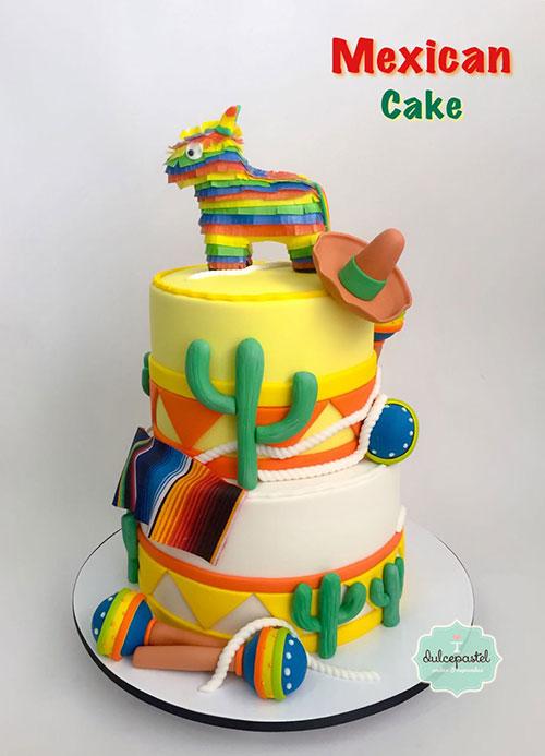 torta mexicana medellin dulcepastel