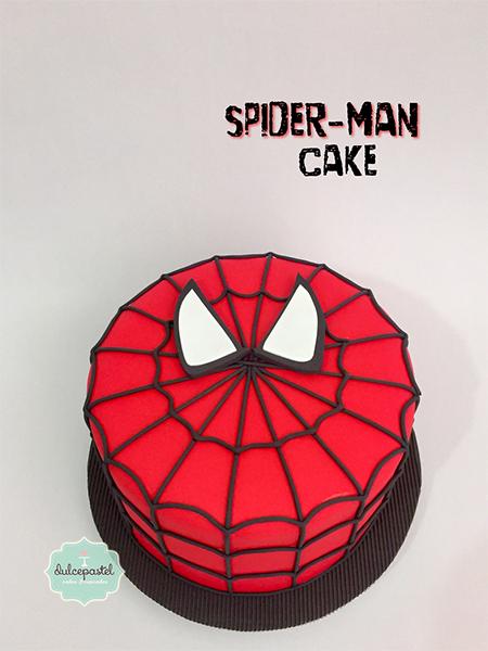 torta hombra araña medellin