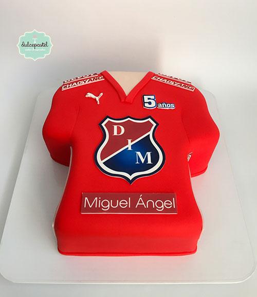 torta deportivo medellin dulcepastel
