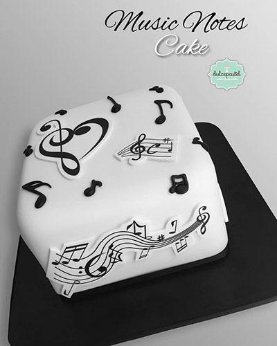 torta musical medellin dulcepastel