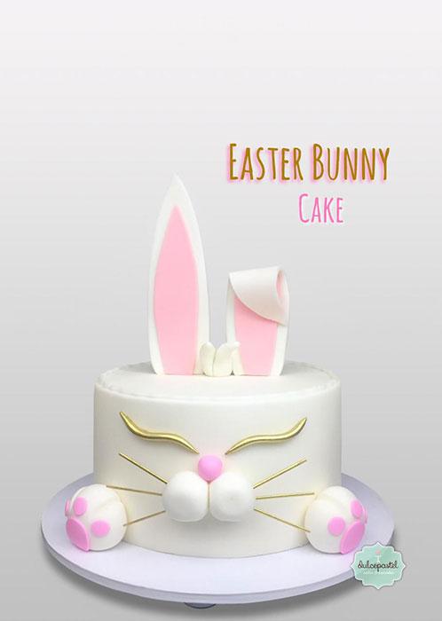 torta conejo medellin dulcepastel