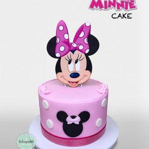 Torta Minnie Medellín