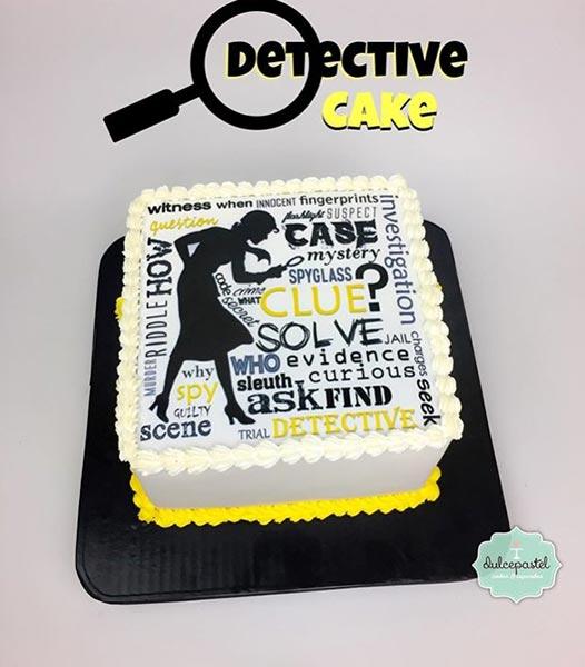 torta detective medellin dulcepastel