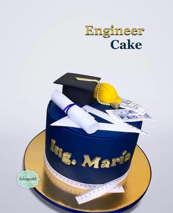torta ingeniero medellin dulcepastel