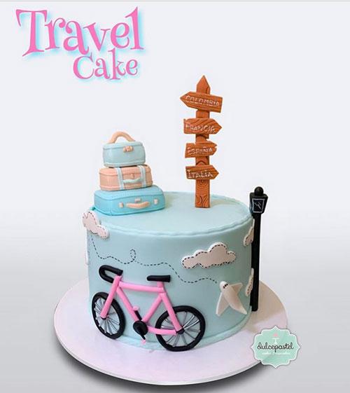 torta viajera medellin dulcepastel