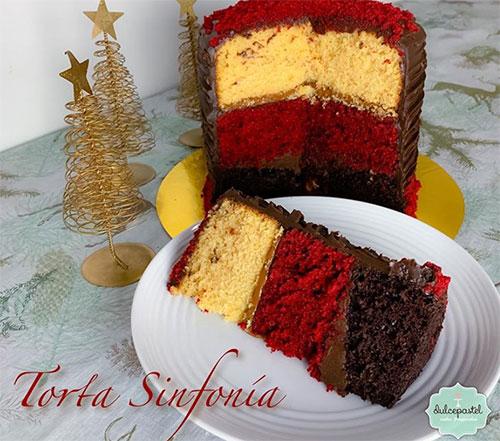torta sinfonía medellín ducepastel