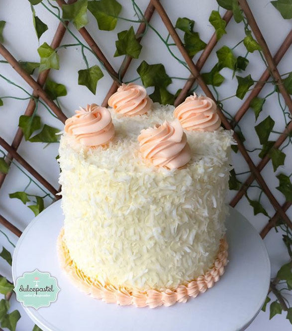 la mejor torta de coco en medellin