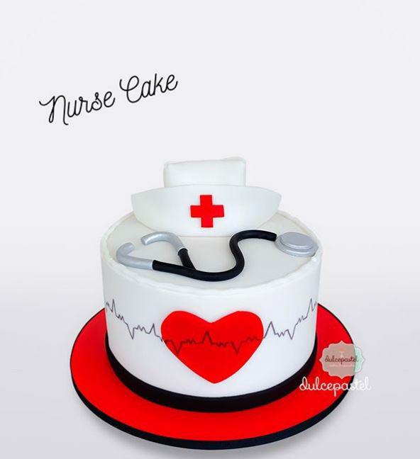 torta enfermera medellín dulcepastel