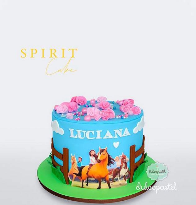 torta spirit medellín dulcepastel